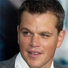 Matt Damon (President)