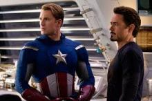 The Avengers (Downey and Evans)