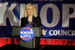 Leslie Knope city council