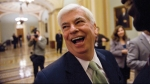 Former Senator Chris Dodd, President of the MPAA