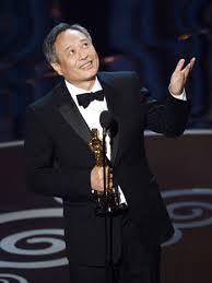 Ang Lee Oscars