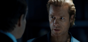Guy Pearce as Aldrich Killian