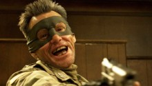 "Jim Carrey in ""Kick-Ass 2"""
