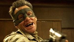 """Jim Carrey in """"Kick-Ass 2"""""""