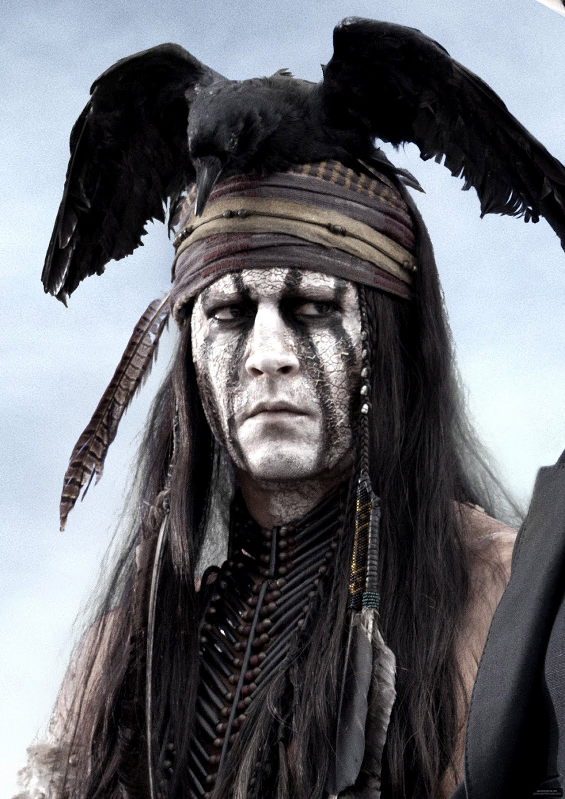 "How to Watch ""The Lone Ranger"""