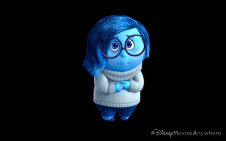 Inside out pic sadness