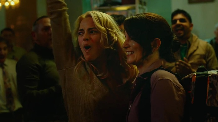 At Least Whiskey Tango Foxtrot Gets Its Feminism Right